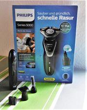 Rasierer Philips S5572 10 Serie