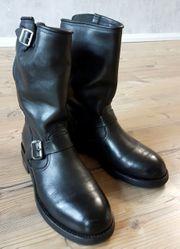 Sendra Boots Biker-Boots Engeneer Boots