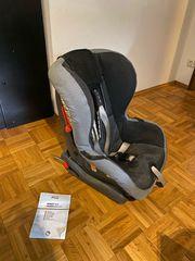 Römer Duo Plus Kindersitz Isofix