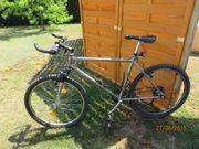 XT- Mountain- Bike Rahmengröße 17