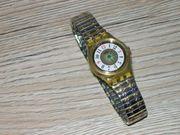 Damenuhr Swatch