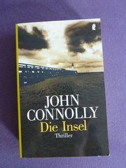 John Connolly Die Insel Thriller