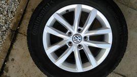 Alufelgen 16 Zoll original VW: Kleinanzeigen aus Reichelsheim - Rubrik Allwetter 195 - 295