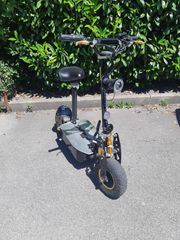 E-Scooter Freeride X2