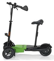 Scuddy Light E-Scooter