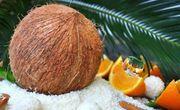 Coconut Kiss Massage