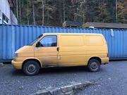 VW T4 1 9 TDI
