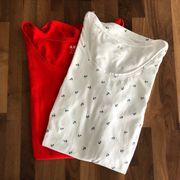 H M Mama Umstandsmode T-Shirt