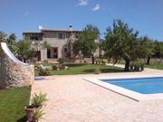 Landhaus in San Lorenzo Mallorca