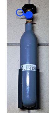 CO2 Mehrweg-Flasche 350g von Dennerle