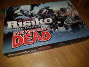 Risiko the walking dead
