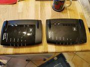 AVM FritzBox 7390 Internet Router