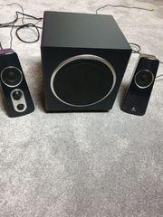 Logitech Soundsystem