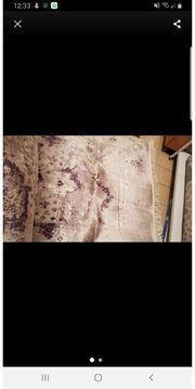 Waschbare Teppich