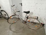 4X Fahrräder KTM Hercules