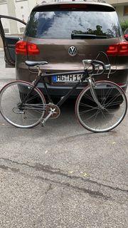 Fahrrad Retro Vintage Rennrad