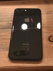 iPhone 8 Plus spacegrey