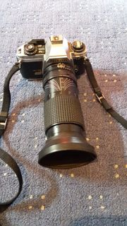 Div Foto- und Filmequipment günstig