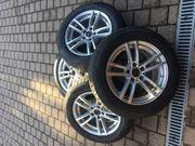 Aluräder BMW X3 F25 1