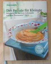 Thermomix Kochbuch von Vorwerk