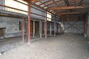 Halle - Stellplatz - Garage zu vermieten