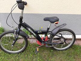 Jugend-Fahrräder - Kinder fahrrad