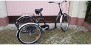 Dreirad Erwachsene Ruhrwerk