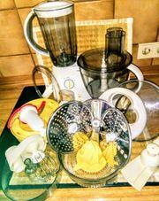 Küchenmaschine Siemens