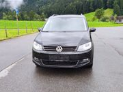 VW Sharan 7 Sitzer Highline