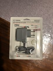 Nintendo3DS AC Adapter Original