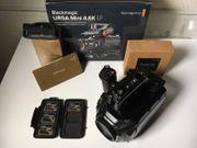 Blackmagic URSA Mini 4 6K