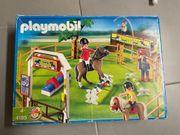 Playmobil Reitplatz 4185
