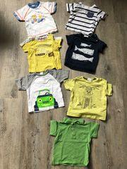 Kleiderpaket Jungen Gr 62 68