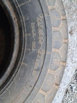 Reifen für Anhänger wie NEU! Super Zustand!