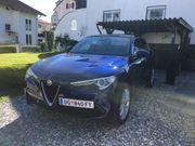 Alfa Romeo Stelvio Super 2