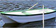 Ruderboot Motorboot Angelboot Arbeitsboot Wallerboot