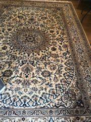 Nain -Teppich - aus dem Iran -