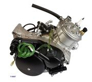 Motor komplett OEM Moped Minarelli
