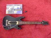 Guitar Hero PS3 mit 2