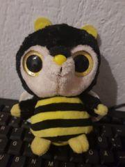 Glubschi Biene