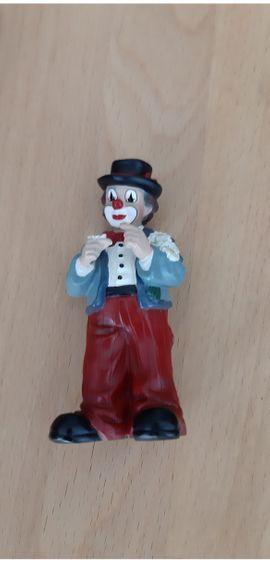 Dekoartikel - Guilde Clown- Originale