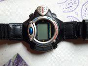 Armbanduhr Swiss Sensor Master