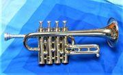 Piccolo Trompete SELMER 703