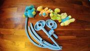 verschenke Mobile Spieluhren und Babyspielzeug