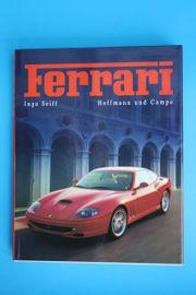 Ferrari - Buch - Bildband - Ingo Seiff -