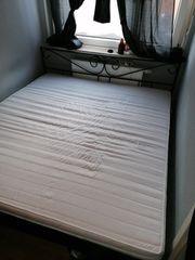 Gutes Bett dringend abzugeben