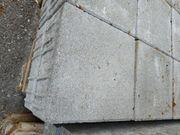 KANN MiltiTec Betonsteine Pflastersteine 8cm