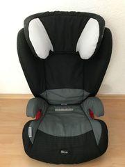 Britax Römer Kindersitz mit Isofix