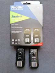 Phottix Strato II Multi 5in1