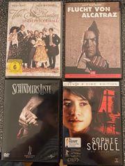 DVDs Spielfilme